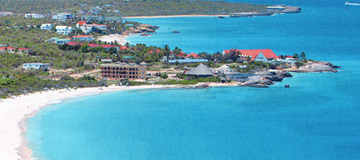 Anguilla Activities - Tours and attractions