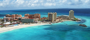 Cancun Activities - Tours and attractions