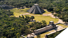 Open the Gate to Chichen Itza