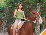 Gallery Horseback Riding - Cancun