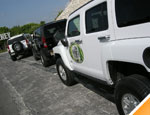 Gallery Hummer Jungle Tours