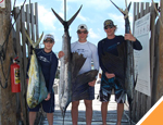 Gallery Shared Fishing Trips