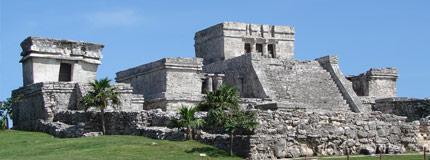 Cancun - Tulum Express