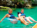 Gallery Xel Ha All Inclusive Tour