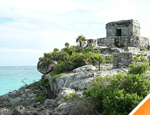tulum and xel-Ha all inclusive from cancun, quintana roo, mexico