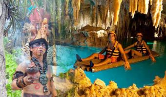 Chichen Itza Exclusive Xcaret Tour Tulum Amp Xelha