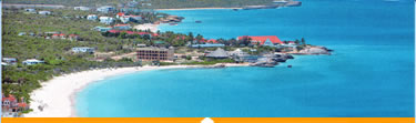 Anguilla Caribbean Island Tours and Activities