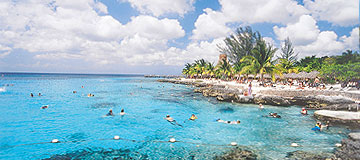 Cozumel Activities - Tours and attractions