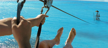 Cozumel Activities Adventure Tours and attractions