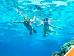 Gallery Cozumel by Jeep and Snorkel Tour