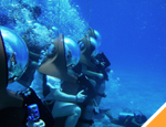 Gallery Mini Submarine & Snorkel Adventure Cozumel