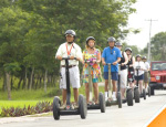 Gallery Segway Adventure and Snorkel Tour