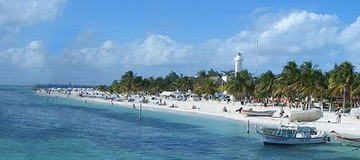 Isla Mujeres Activities - Tours and attractions