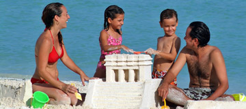 cancun isla mujeres activities family tours and attractions