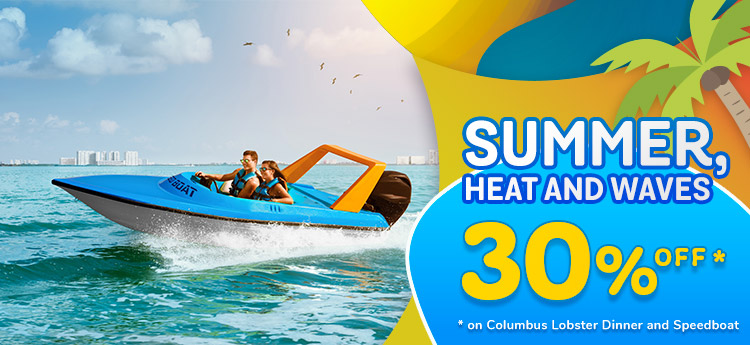 AQUATOURS DEALS