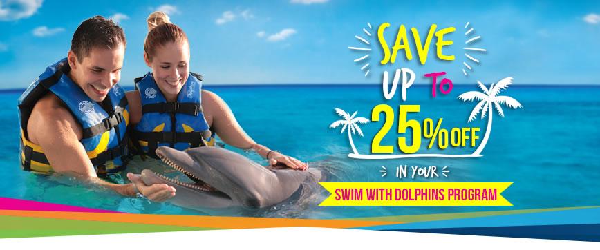 Dolphin deals