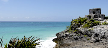Riviera Maya Activities - Tours and attractions