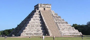 Riviera Maya Activities Archaeology Tours and attractions