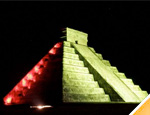 Gallery Chichen Itza Plus Light & Sound