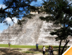 Gallery Chichen Itza Exclusive