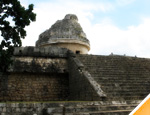 Gallery Chichen Itza Overnight Deluxe
