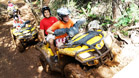 Jungle Jim's ATV & Tulum