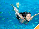 Gallery Tulum Xel Ha All Inclusive Tour