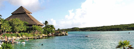 Riviera Maya - Tulum/Xel-H� All Inclusive (Cancun Line)