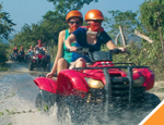 Gallery ATV´S adventure in Nuevo Vallarta (Double)