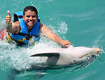 Puerto Vallarta Dolphin Swim Adventure, Jalisco, Mexico - Tour By Mexico ®