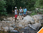 Gallery Tour to Colomitos, hiking and snorkel
